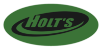 Holts Carpet Cleaning Mobile Retina Logo